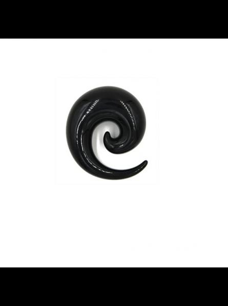 Espiral dilatadora para dilataciones