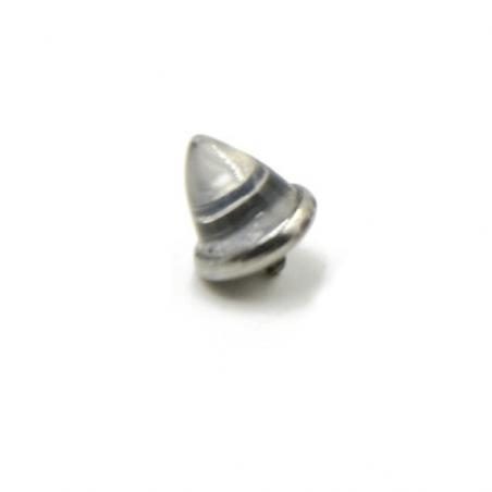 Piercing microdermal