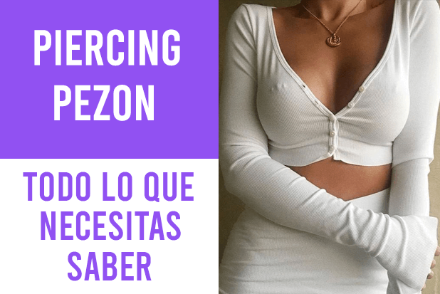 piercing pezon